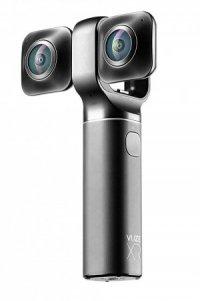 mirage camera ファームウェア