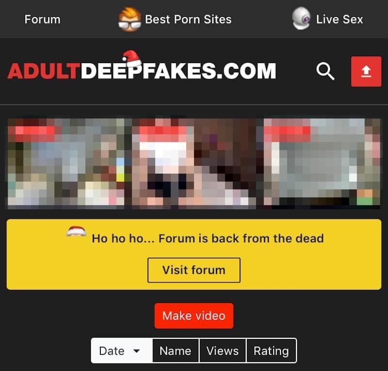 まとめ フェイクポルノ