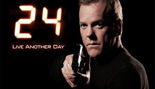 観ないと損!「24」は中毒性の高くて面白い海外ドラマだった